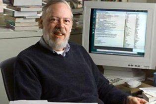 Помер піонер комп'ютерних наук - творець UNIX та мови C