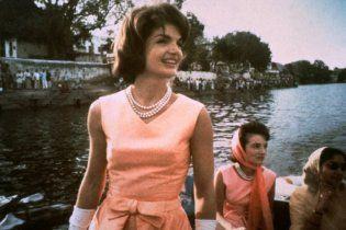 Обнародовано уникальное интервью Жаклин Кеннеди