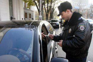 Гаишники озадачены запретом штрафовать водителей