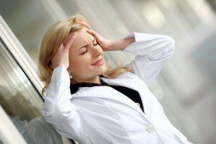 Медики визнали стрес заразною хворобою, що вражає за 20 хвилин