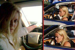 """Героїнею найдорожчої аварії року у Монако виявилася донька української """"шишки"""""""