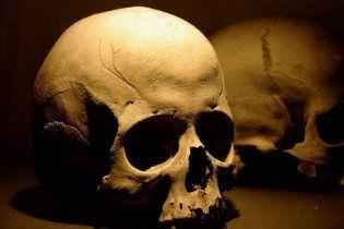 Колдун отрезал голову ребенку ради жертвы богине
