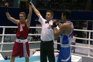 5 українців битимуться за золоті медалі на чемпіонаті світу з боксу