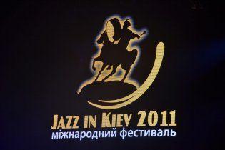 Київ тепло прийняв зірок фестивалю Jazz in Kiev 127d1a2ea485b