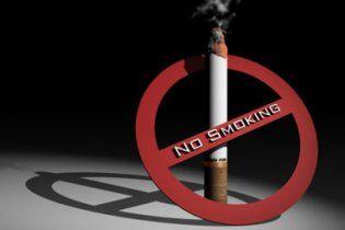 Янукович підписав закон про тотальну заборону куріння