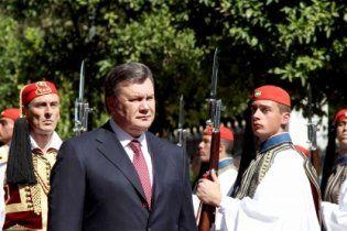 """Януковича """"абсолютно не хвилює"""" справа Тимошенко, бо він зайнятий Росією"""