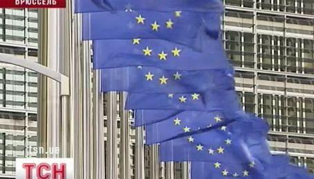 Под угрозой подписание Соглашения об ассоциации между Украиной и Европейским Союзом