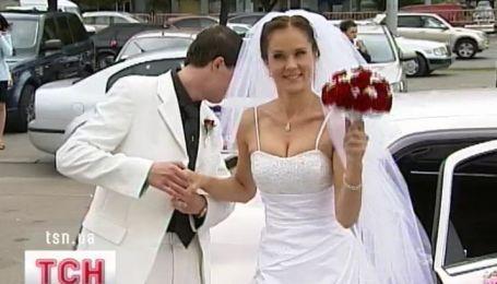 Особенности национальной свадьбы