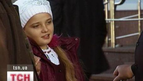 Вместе с президентом на Кубу улетела маленькая девочка