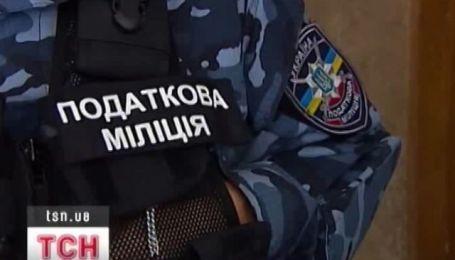 Масштабные обыски под главными часами Украины