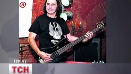 """Заарештували гітариста гурту """"Грін Грей"""""""