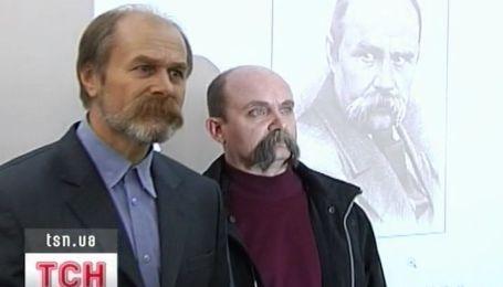 Конкурс двойников Тараса Шевченко состоится в ноябре