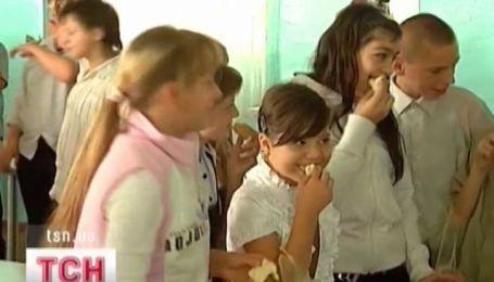 В Мариуполе воспитанники школы-интерната млеют от голода