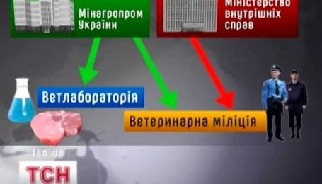 Министерство агрополитики затеяло переворот в ветеринарной медицине