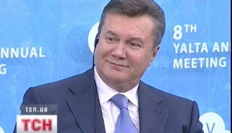 Украина и Евросоюз вышли на финальную стадию переговоров об ассоциации