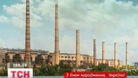 Украина готовится к годовщине Независимости