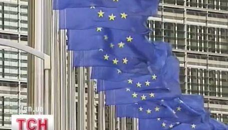 Зона свободной торговли с ЕС стала темой встречи в Брюсселе