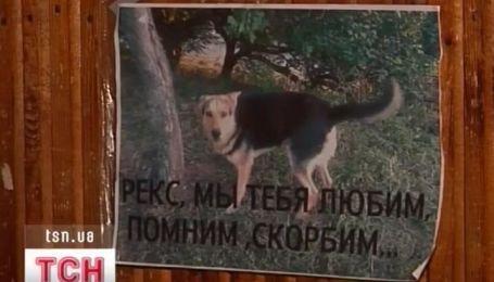 Скандал в луганской школе