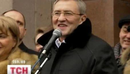 Куда исчез Черновецкий?