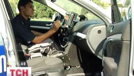 За руль без водительских прав