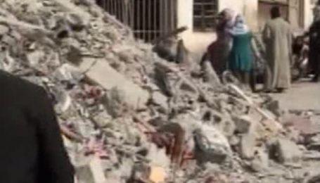 Число жертв землетрясения в Турции приближается к трем сотням