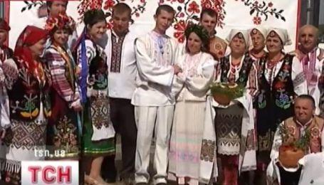 Свадьба в Малиновке, продолжение