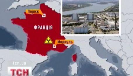 Вибух на сховищі ядерних відходів у Франції - одна людина загинула