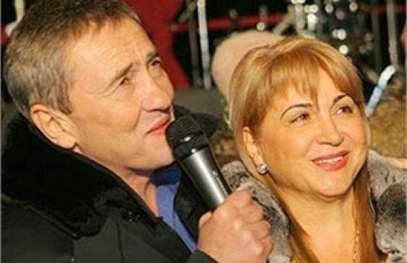 Черновецький та Айвазова