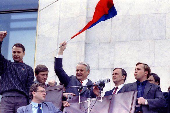 20 років путчу ГКЧП в СРСР_12