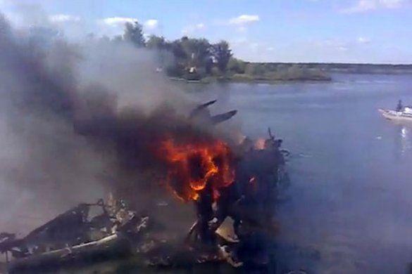 Авіакатастрофа Як-42 під Ярославлем_10