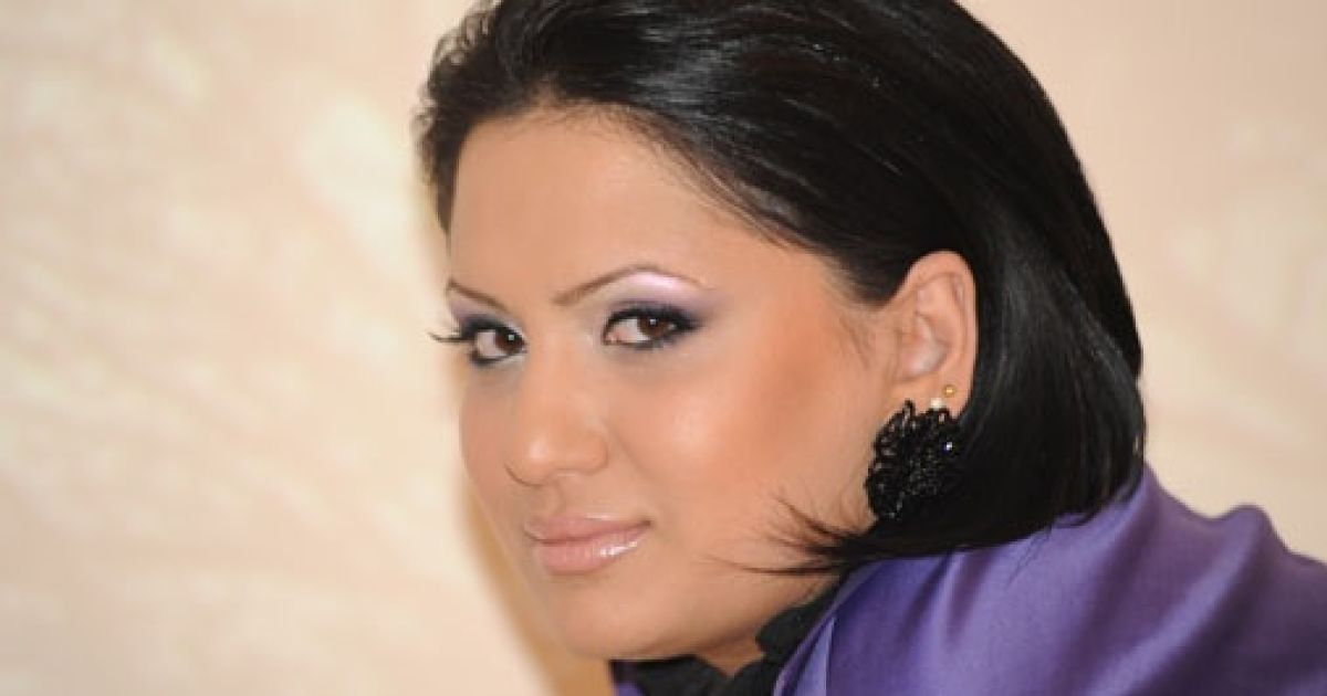 Сонна Шахгельдян @ tvnet
