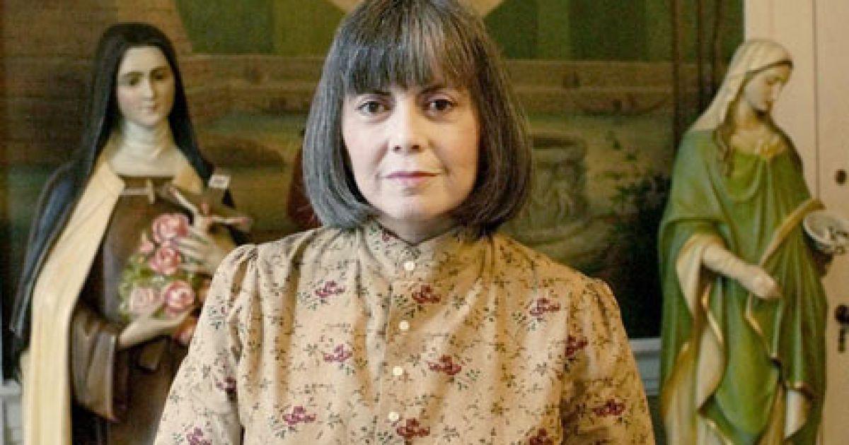 Райс воспитывалась в католической семье @ australianopen.com