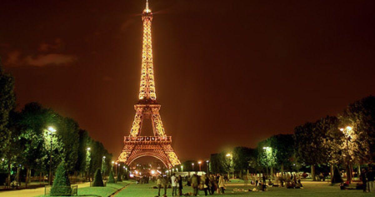 Париж @ Архів