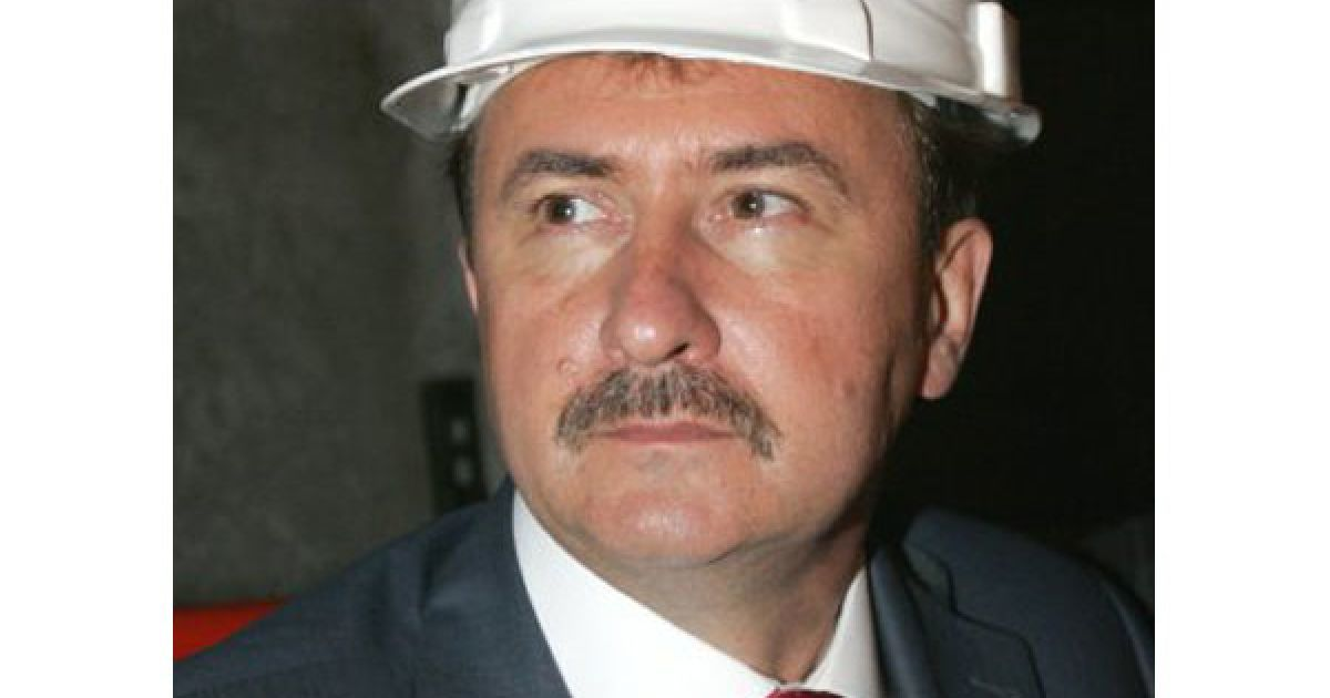 Попов зазначив, що в цілому вартість проекту будівництва станцій становить 2,1 млрд. гривень. Для завершення робіт необхідно 700 млн. гривень. @ УНІАН
