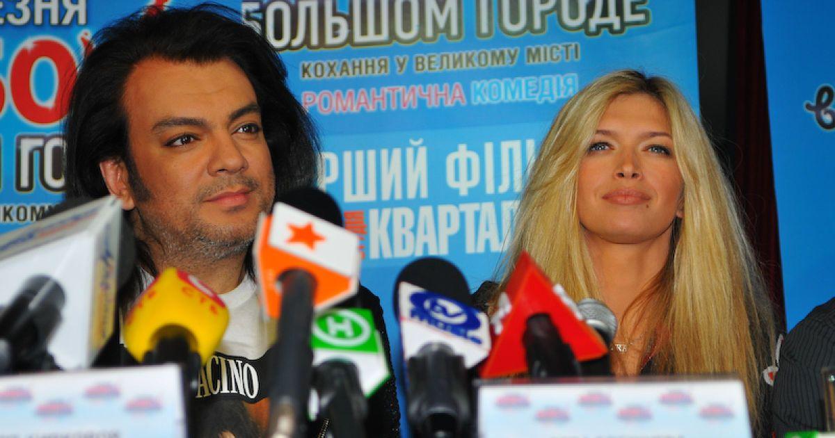 Киркоров попадет в Книгу рекордов Гинесса @ ТСН.ua