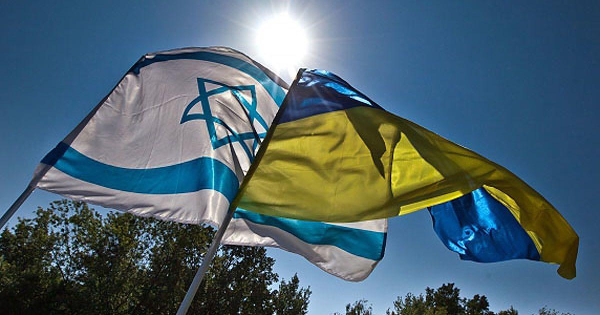 """Перший подібний марш каяття було проведено в 2007 році на півдні Німеччини, біля колишнього концентраційного табору """"Дахау"""". @ Украинское Фото"""