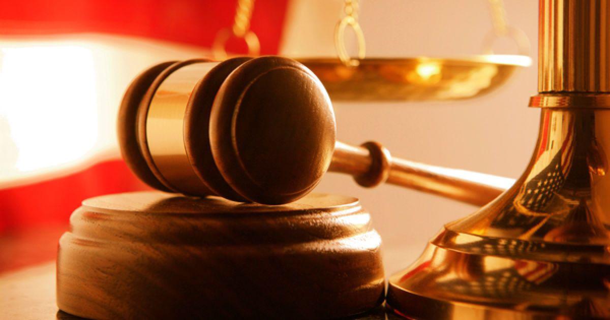 Украина открыла дело против 278 крымских судей-предателей