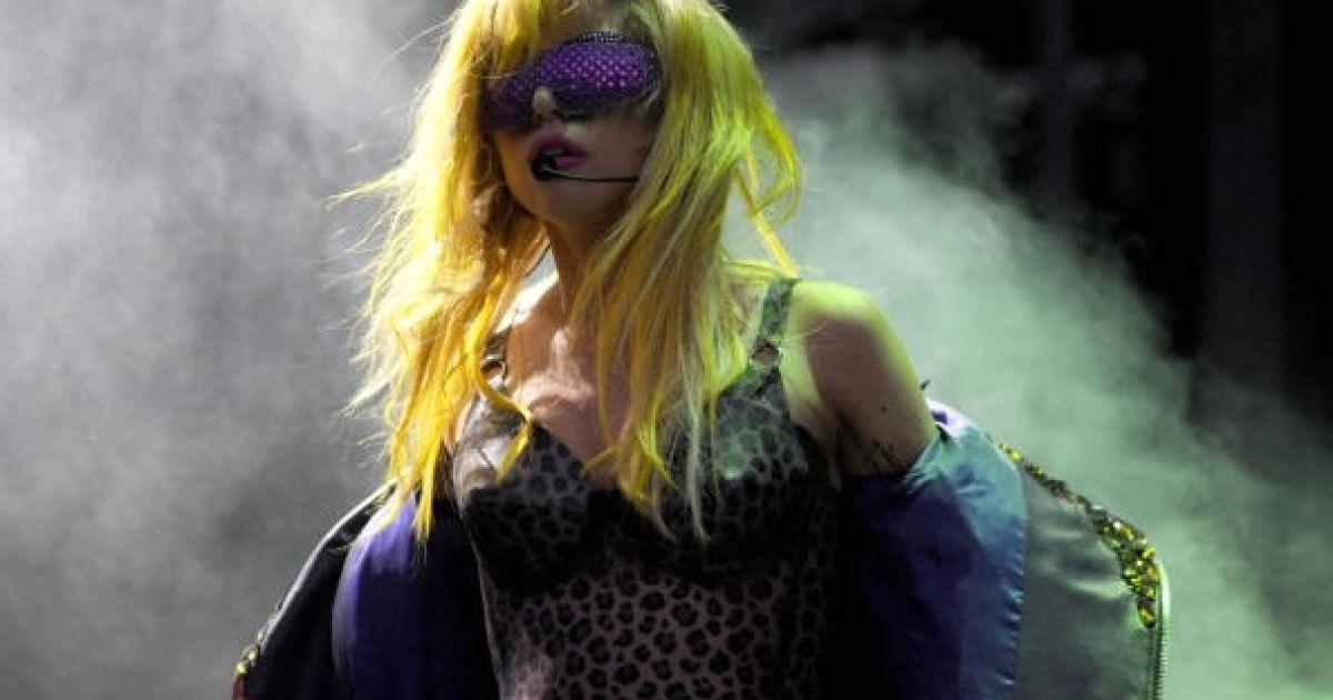 Lady GaGa @ Getty Images/Fotobank