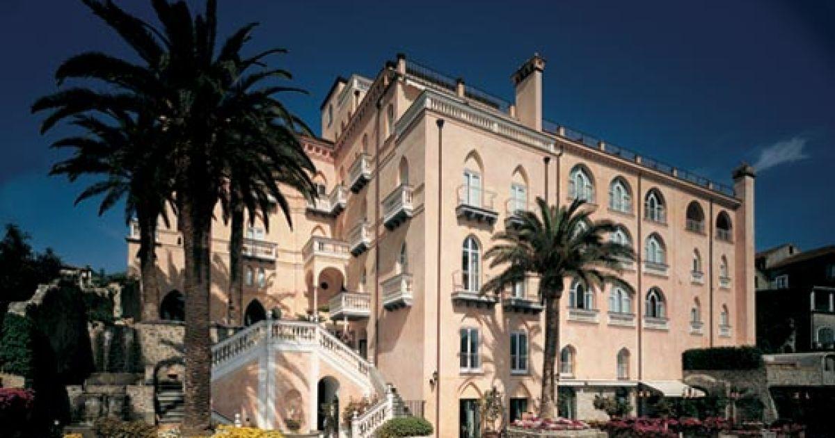 Palazzo Sasso