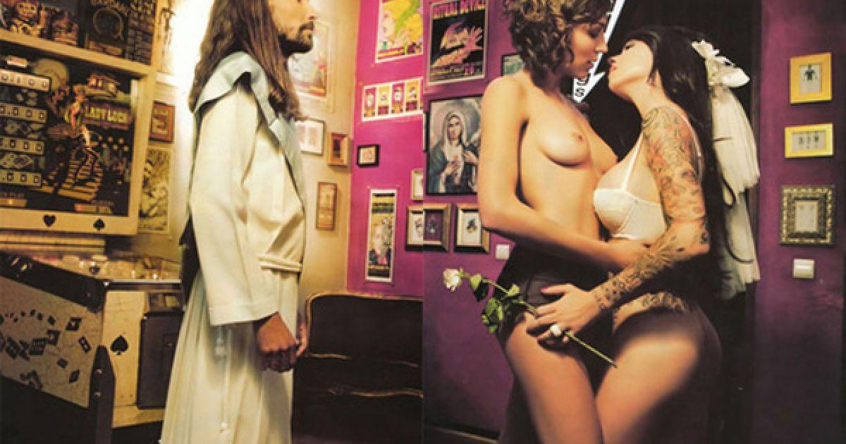 Португальський Playboy @ Playboy