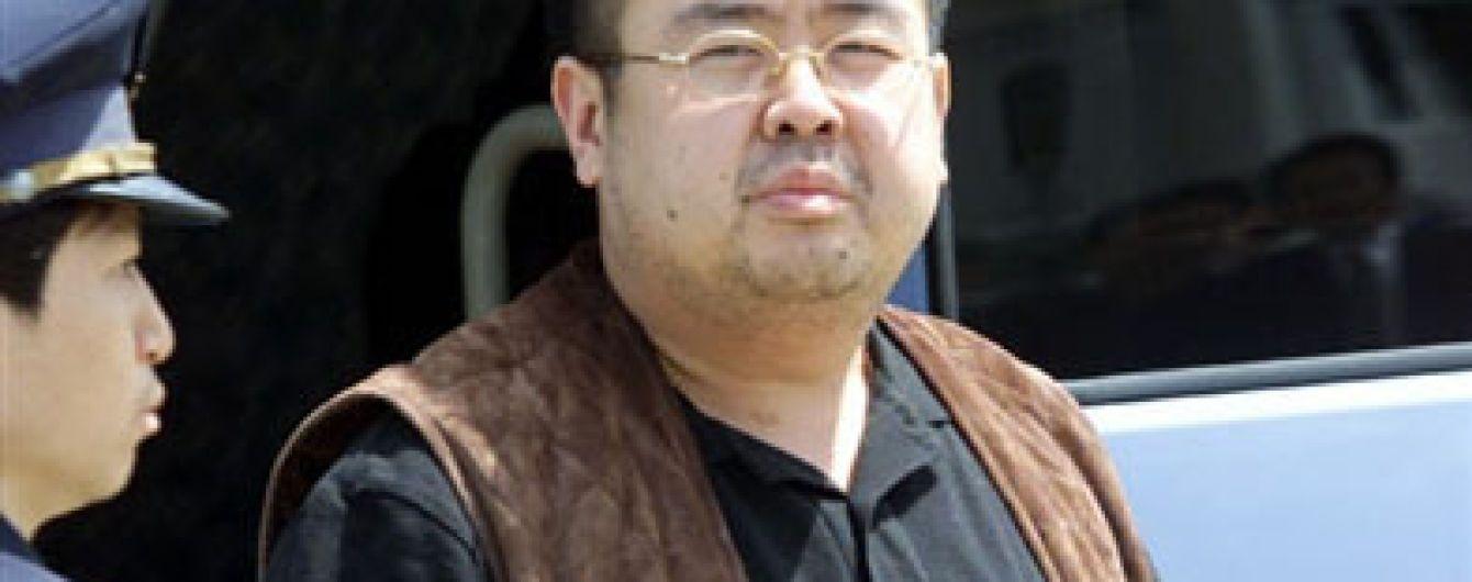 США объявили о введении новых санкций против КНДР из-за убийства брата Ким Чен Ына
