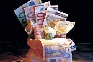 Євро різко виріс на міжбанку