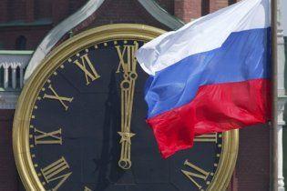 Україна посіла четверте місце за кількістю переселенців до Росії