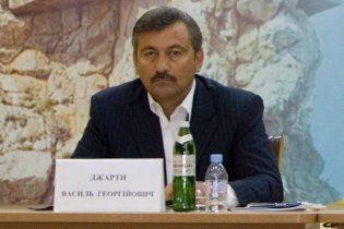 Кримського прем'єра Джарти прооперували в Німеччині
