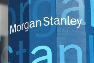 Morgan Stanley сворачивает деятельность в России из-за санкций - СМИ