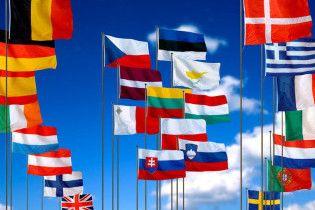 Украинцы массово отрекаются от Украины ради Евросоюза