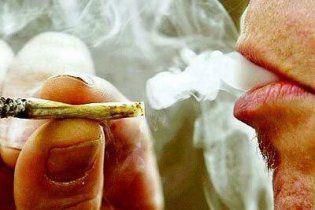 У Чехії легалізували наркотики