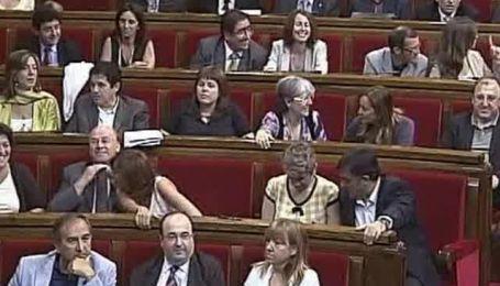 Испанская Каталония запретила корриду