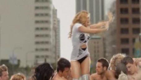 Кайли Миноуг посвятила новый альбом бойфренду