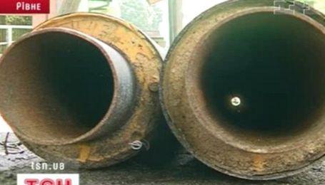 Труба в миллион гривен